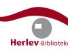 karina_bjerregaard_logo_herlev_bibliotek
