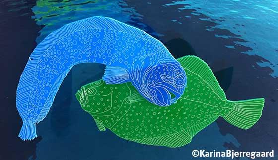 karina_bjerregaard_laser_fish